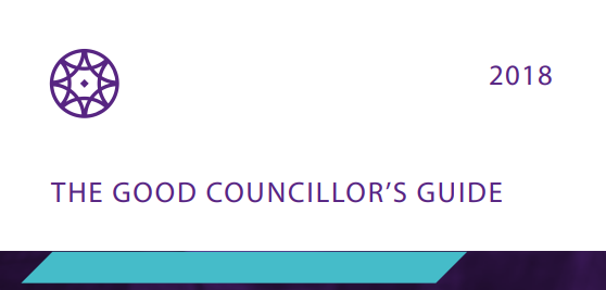 NALC Good Councillor's Guide
