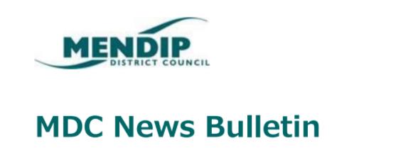 Mendip News Bulletin